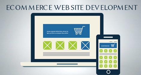 eCommerce Website Design & Development Modesto